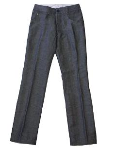 Organic Linen Pants